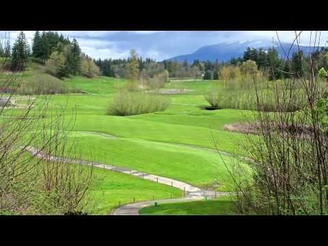 Shuksan Golf Club