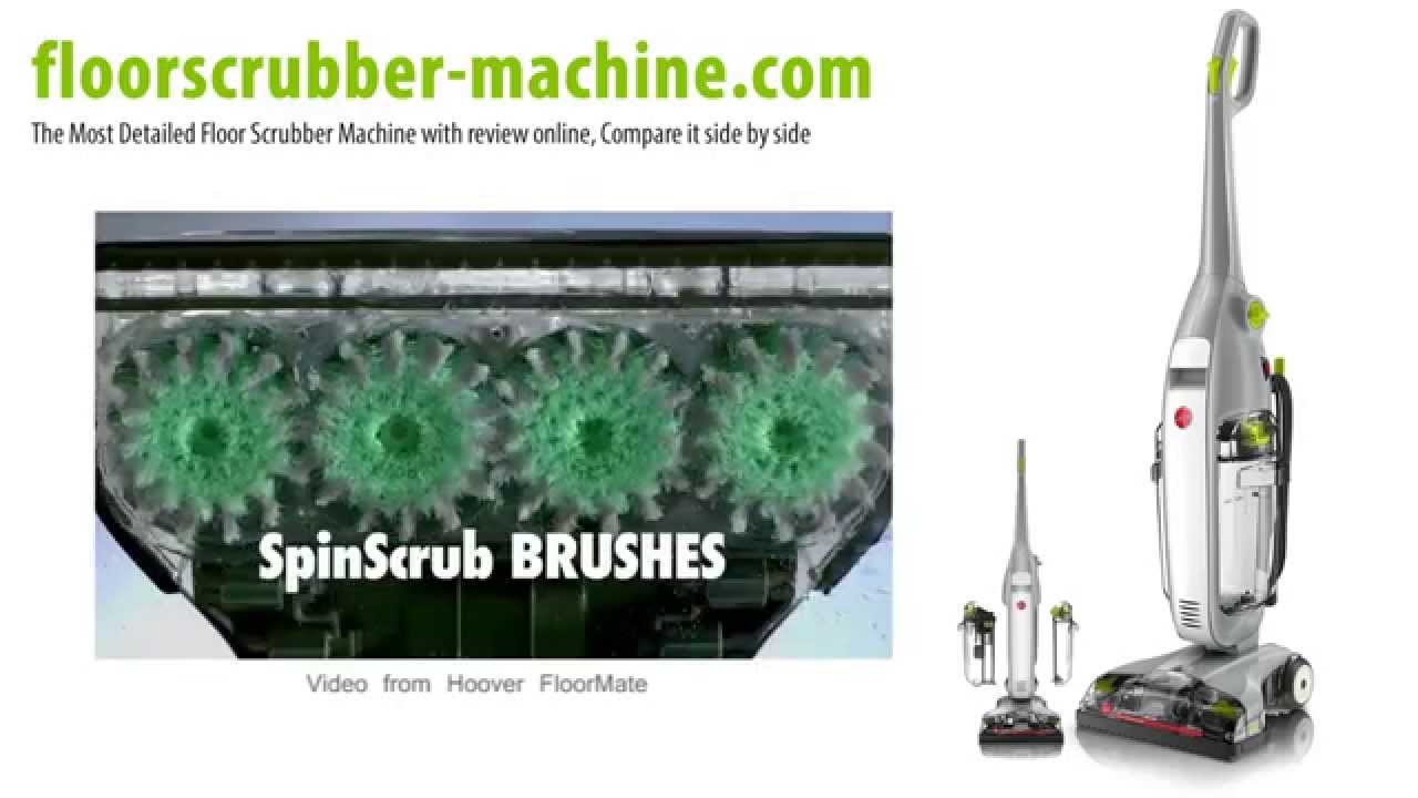 Floor scrubber machine get discount up to 32 youtube floor scrubber machine get discount up to 32 dailygadgetfo Images