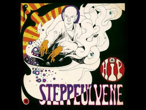 Steppeulvene - 0-0-0- (Official Audio)