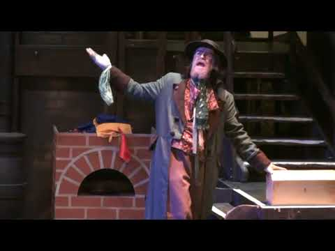 Reviewing the Situation - Fagin - Oliver!