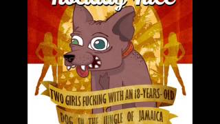 vuclip Holiday Nice - Two girls fucking with an 18 years old dog ate jungle of jamaica (Disco Completo)