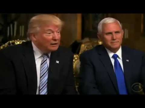 Trump doesn't care about Pence's vote on Iraq War. Ultimate Fail!