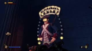LetsPlay Bioshock Infinite The Collection Walkthrough Part 11