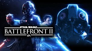 Star Wars: Battlefront 2 Full Campaign Gameplay Walkthrough