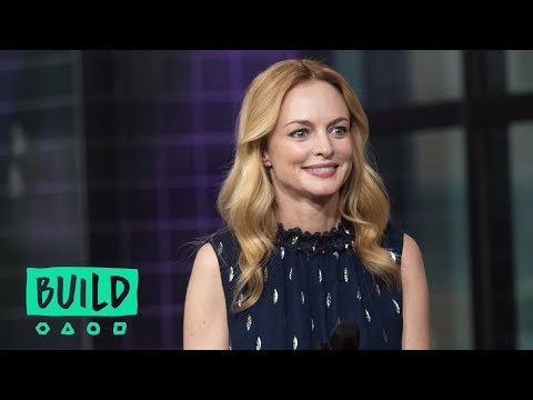 """Remembering """"Boogie Nights"""" With Heather Graham"""