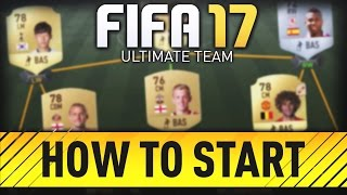 "Video LET'S PLAY FIFA 17 - #1 ""HOW TO START"" - FIFA 17 ULTIMATE TEAM RTG download MP3, 3GP, MP4, WEBM, AVI, FLV Desember 2017"