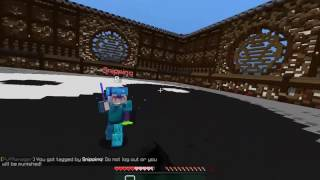 Well known player, Snippinq Hacking on Lichcraft!