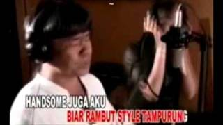 Ampal & Clarice - Silik Silik Do Mato Nu (Lagu Dusun With HQ Audio)
