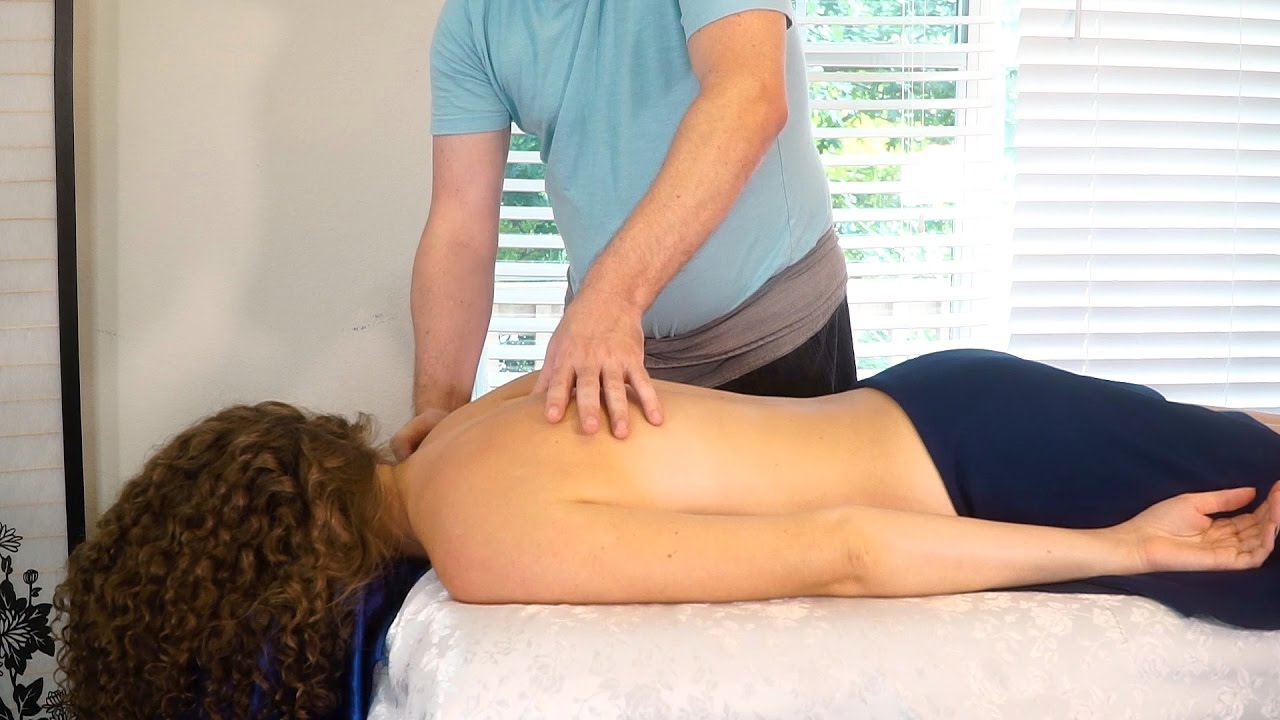 Massage Therapy Tutorial