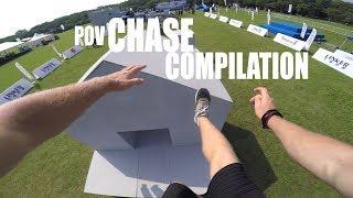 Chasing POV Parkour | Alex Schauer