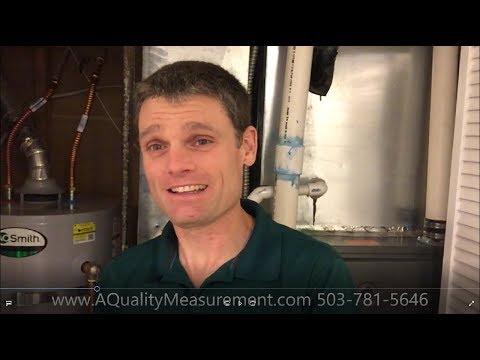 Portland Home Energy Audit - Home Energy Score