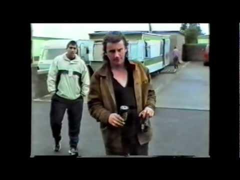 Shane Galvin v Benny Quinn (Funny as hell) 1998