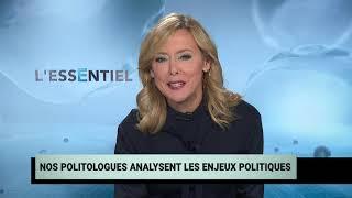 Nouveau vaccin contre la COVID-19 - Geneviève Tellier et Daniel Béland