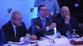 صناعيون يبحثون مع الملحقين الاقتصاديين تعزيز الاستثمار ودعم الصادرات - (4-12-2017)