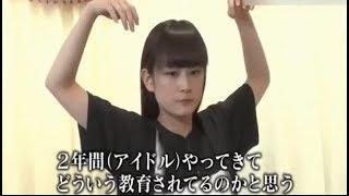 菅井英憲の厳しすぎる「ボイトレ」でアイドルが号泣!短時間で歌が上手くなれるのか!?ノンシュガー 奈良怜那