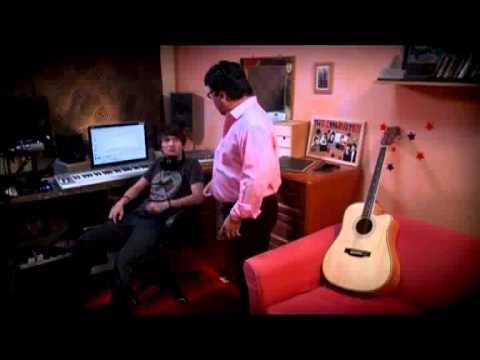 Getaran Cinta Telemovie HQ