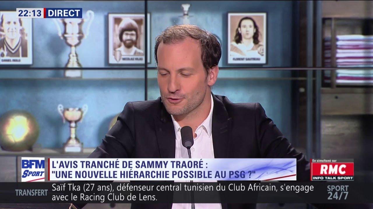 Neymar-Mbappé : Une nouvelle hiérarchie au PSG ?