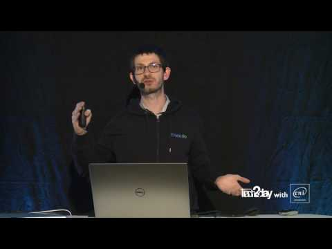 Devenir hacker en 10 minutes - Paul Molin - WEB2DAY 2017