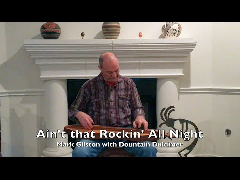 Ain't That Rockin'