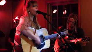 Courtney Marie Andrews-Rookie Dreaming, Billsville House Concert 20171031
