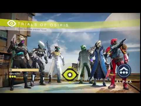 Destiny Trails again best end ever