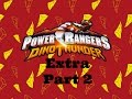 Let's Play: Power Rangers Dino Thunder Extra part 2