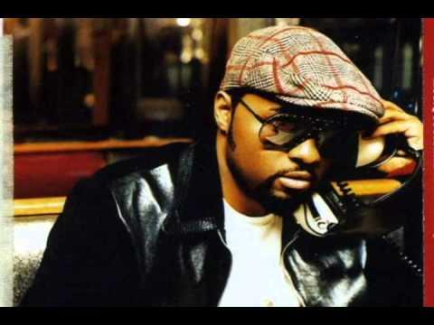 Musiq Soulchild - Buddy Official Instrumental + Lyrics