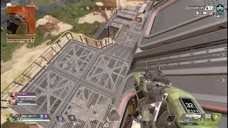 Apex Legends s4 Executing Order 66 in Ranked