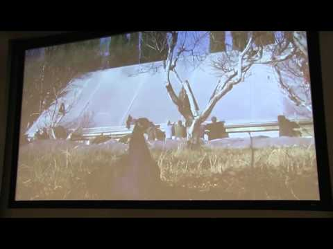 Coastal Scholars: Ronald Reigner: Arcology and Arcosanti - An Answer to Urban Sprawl