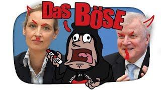 Und wieder sinnlose Fronts gegen die AfD - Kuchen Talks #314