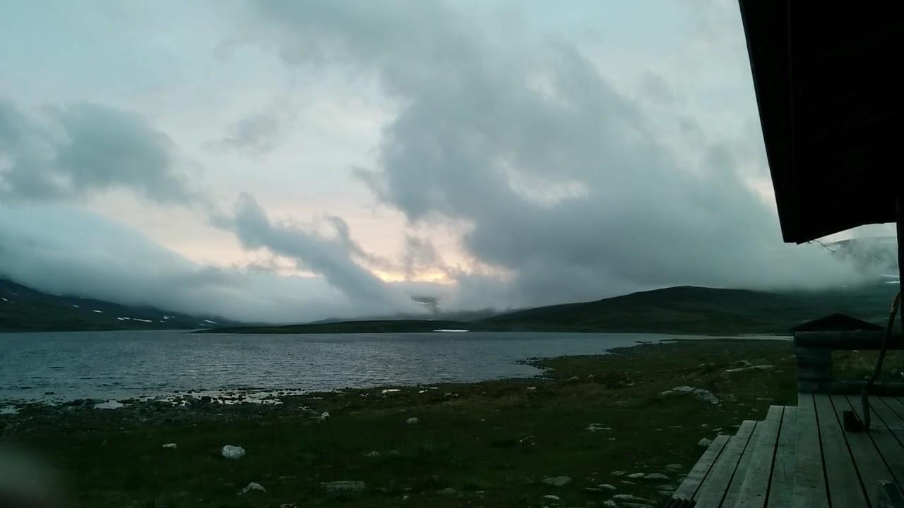Pitsusjärvi