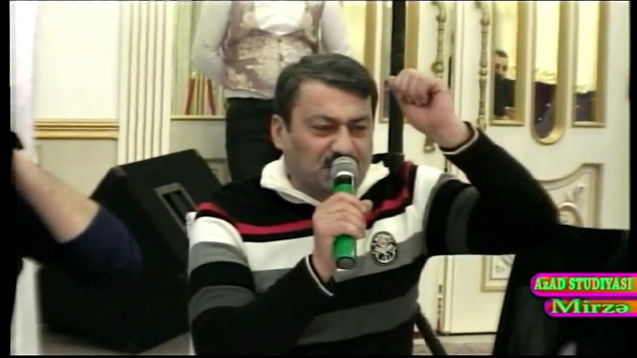 Orxan Lokbatanli & Balaeli & Rasim Bineli & Ruslan.Muzukallni meyxana.AzAD Studio Benovse Sadliq evi