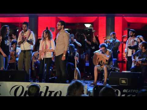 Ethno Cyprus 2016 - Rialto Concert - Arab Medley