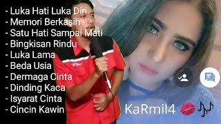 Download Lagu 10 LAGU KOMPILASI SMULER TV - Luka Hati Luka Diri mp3