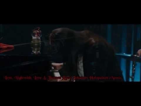 The Score - Wonderfields (Tuomas Holopainen)