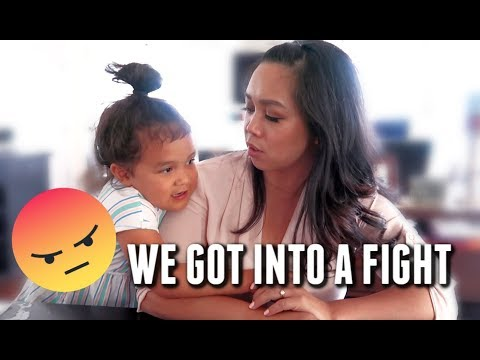 I got into a fight with my kids - itsjudyslife thumbnail