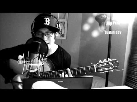 별 (star, acoustic cover) - 박재범 (Jay Park)