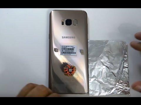 SAMSUNG Galaxy S8 + FREE INTERNET DATA WiFi Hack TRICK