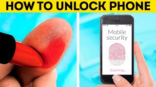 RANDOM HACKS COMPILATION    Simple But Genius Everyday Tricks For Any Occasion