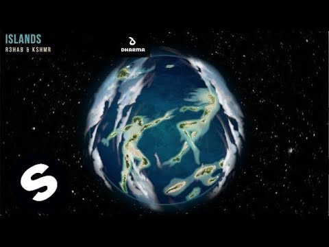 R3HAB & KSHMR - Islands (Official Audio)