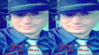 Mirio canta Little man - Piccolo ragazzo (Vers.Cut - 2015)