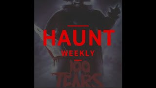 Haunt Weekly - Episode 131 - Lessons from Budget Horrors
