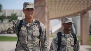 U.S. Air Force: What is ROTC?