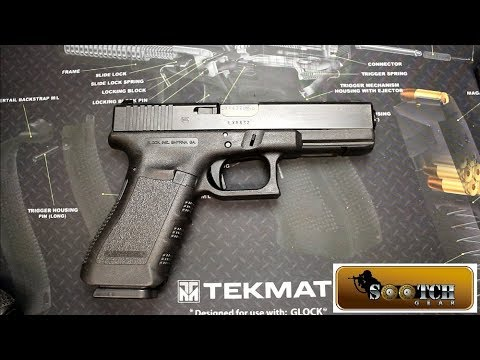 Reasons to Buy a Glock 40 Caliber Police Trade-In