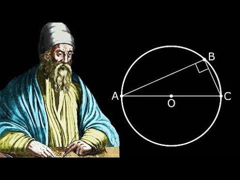 Flat Earth learning Euclid's optics part 9 thumbnail