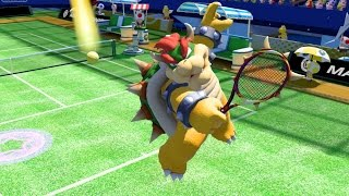 DIRECTO: Mario Tennis: Ultra Smash #Angelysaras