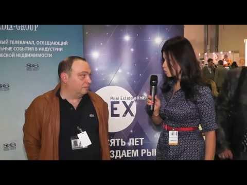 REX 2013  Александр Шейхон (МОНЭКС ТРЕЙДИНГ)