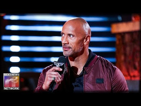 The Rock TORCHES 'Generation Snowflake,' Defends Free Speech