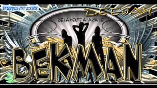 RESPUESTA PARA EL DE MENOR EDAD-DJ BEKMAN