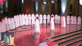 Libera in America: America the Beautiful